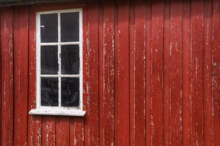Schuppenfenster