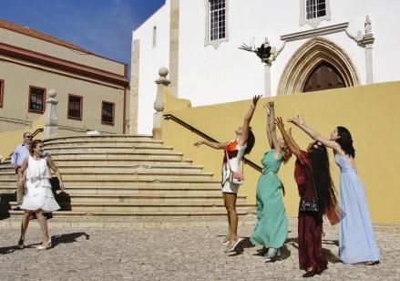 Hochzeit in Portimao