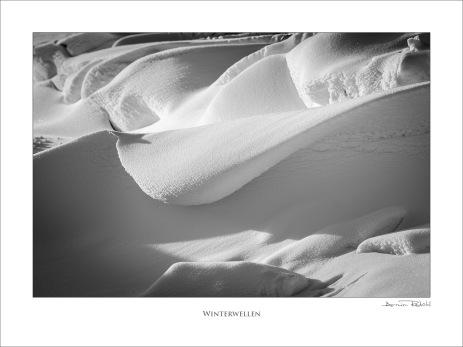 Winterwellen