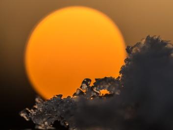 Nachmittagssonne