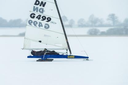 High Speed! G 499