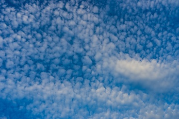 Cirrus Cumulus #3