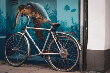 Turtlebike, Altona